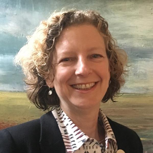 Elizabeth Beroud  Beroud Consulting  Advisor