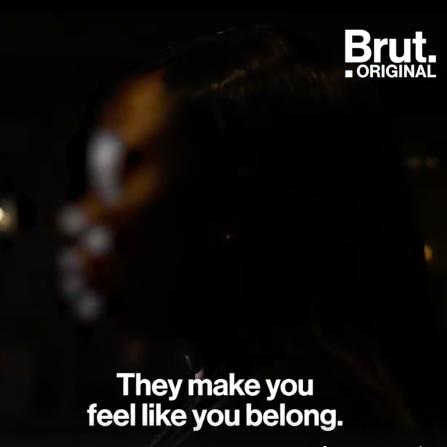 Video  Brut UK