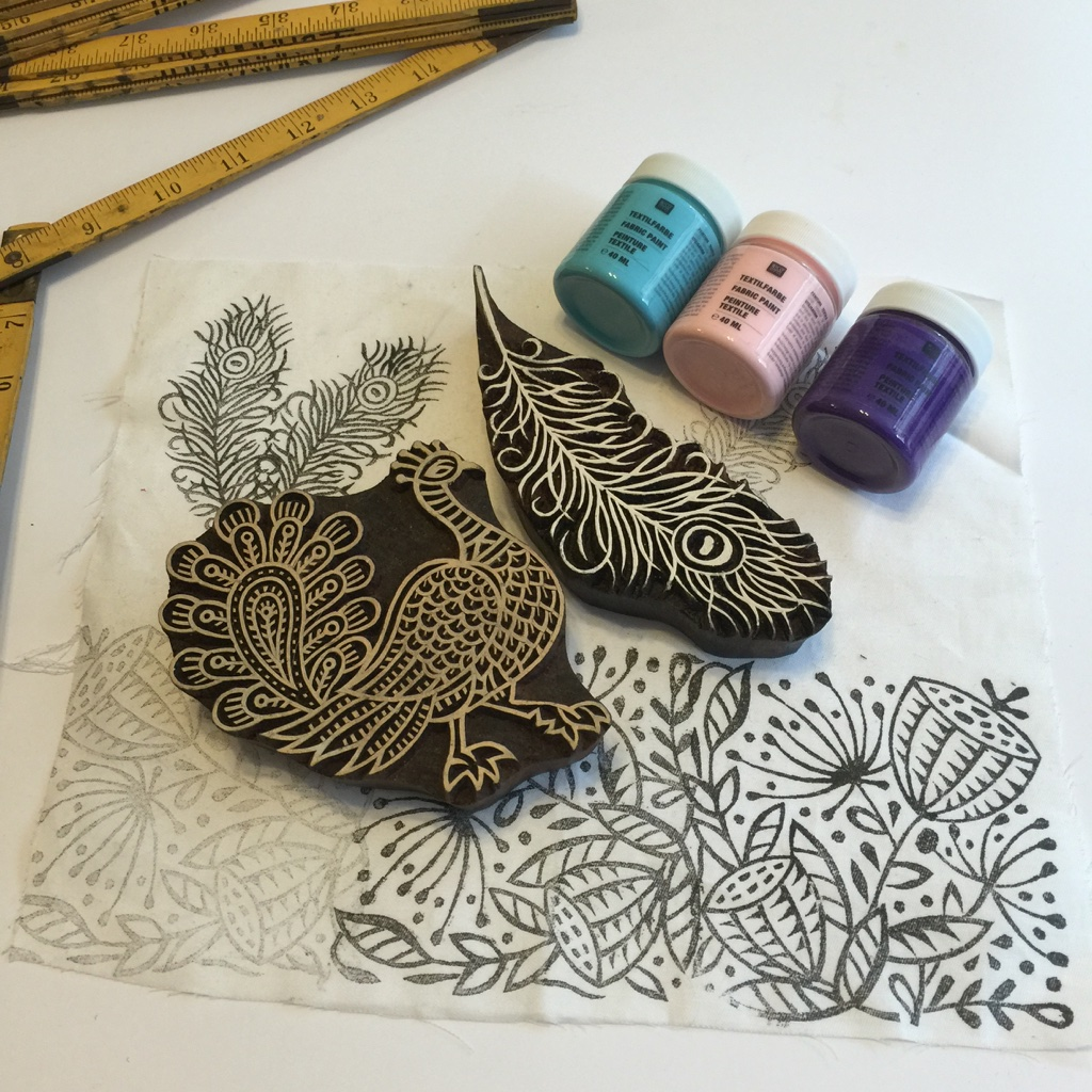 printing at millie moon frome