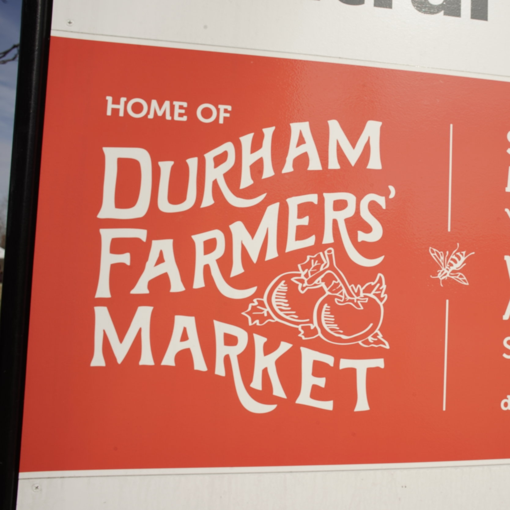 day 6 - Start your weekend at the Durham Farmers' Market and select from all the local goodies. As the day wanes, doll up for dinner and a show: you have reservations at Saint James and tickets to Broadway at DPAC.