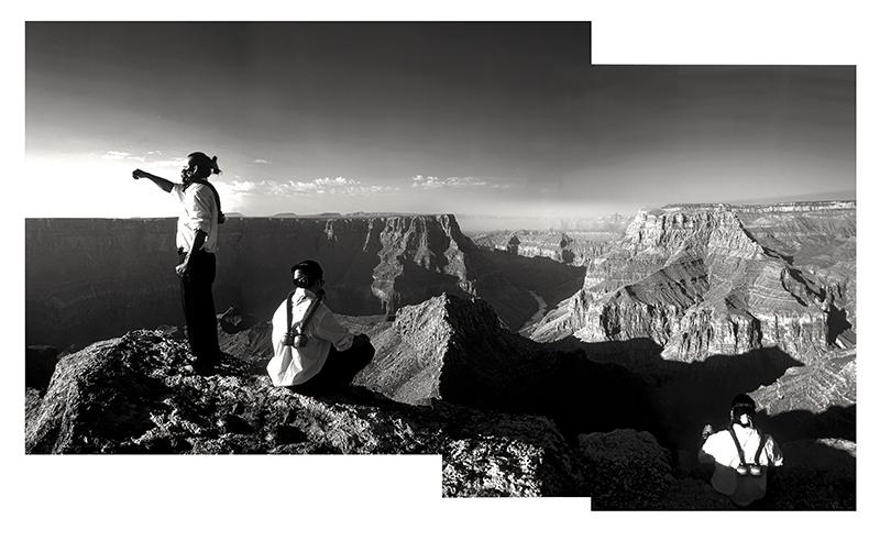 WILL WILSON  Navajo  Santa Fe, NM, USA   willwilson.photoshelter.com    @willraywilson