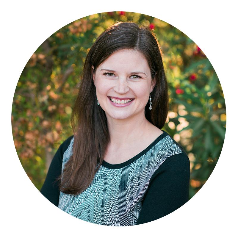 Katie Schuette - Wedding Coordinator - Event Planner