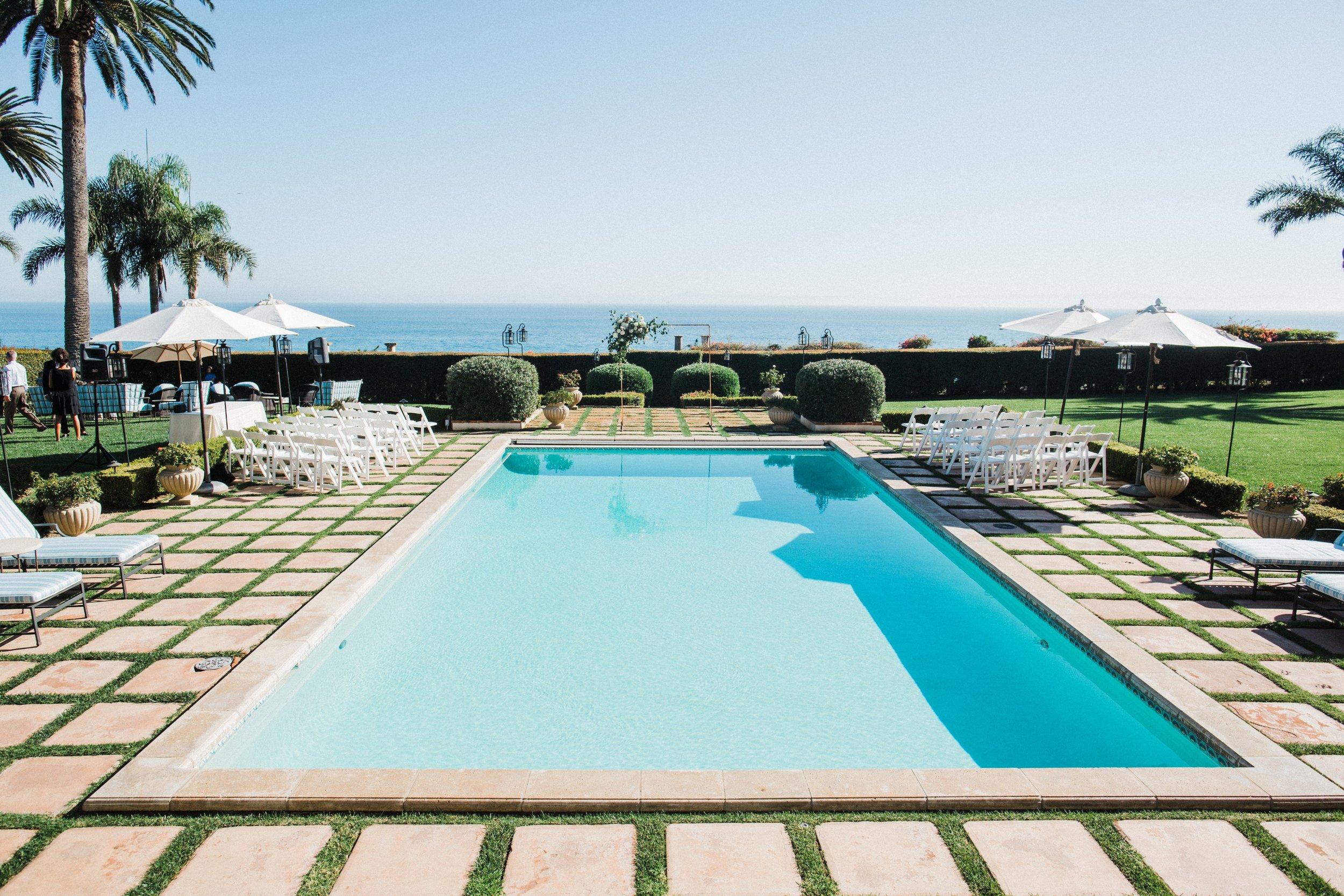 Montecito - Private Estate