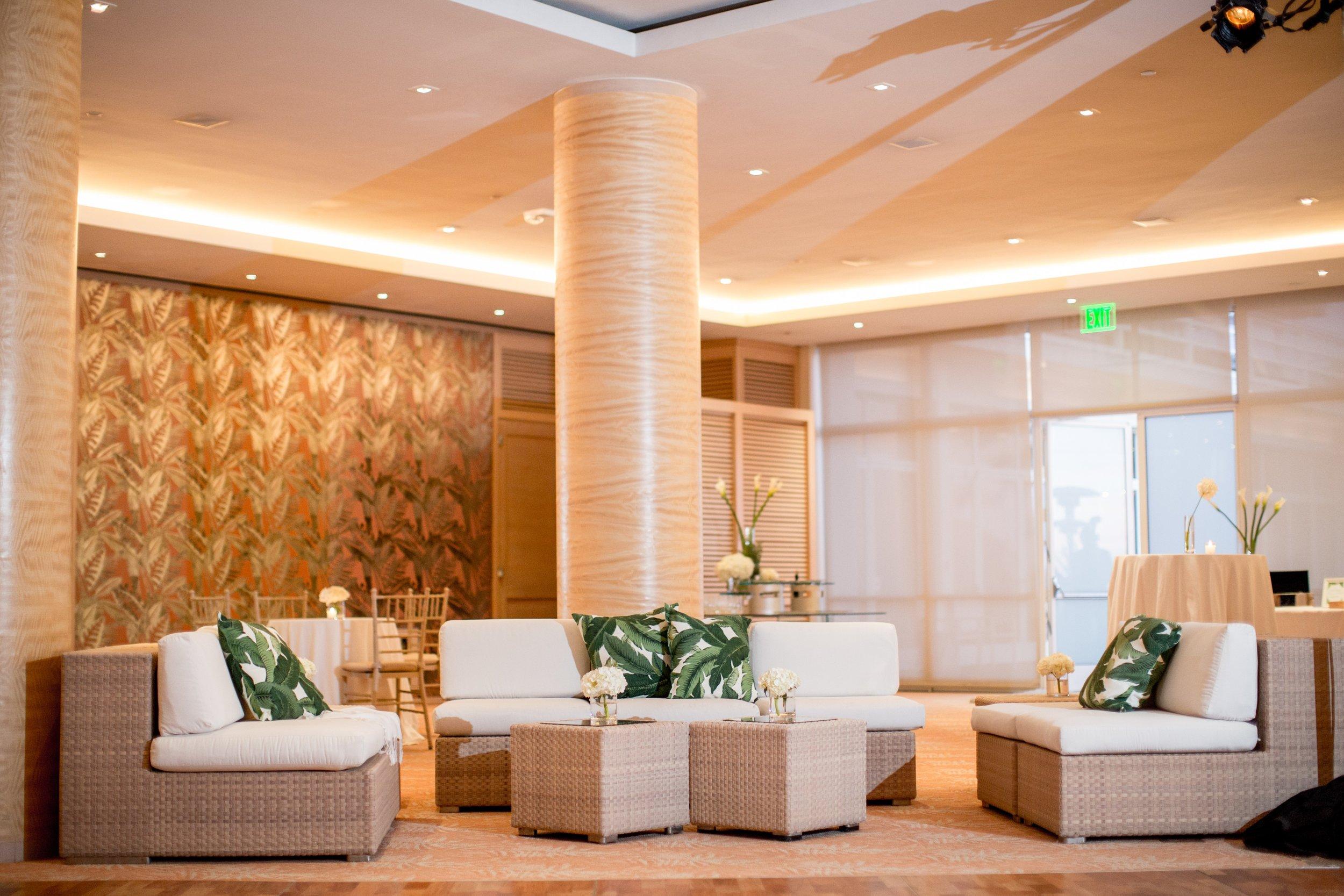 Coral Casino - Montecito Wedding - Michael and Anna Costa Photography