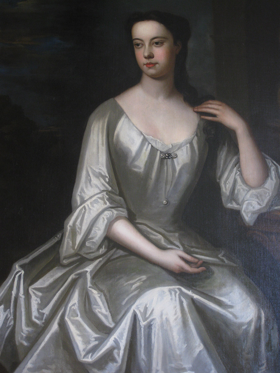 Countess Mary of Thanet (Private Collection)