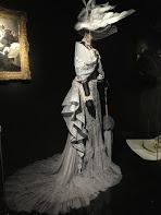 robe trianon dior