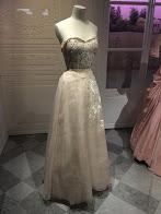 robe dior femme
