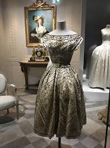 robe femme dior