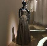 dior robe de soiree