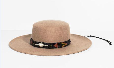 parfois chapeau sombrero red lotus feutre.jpg