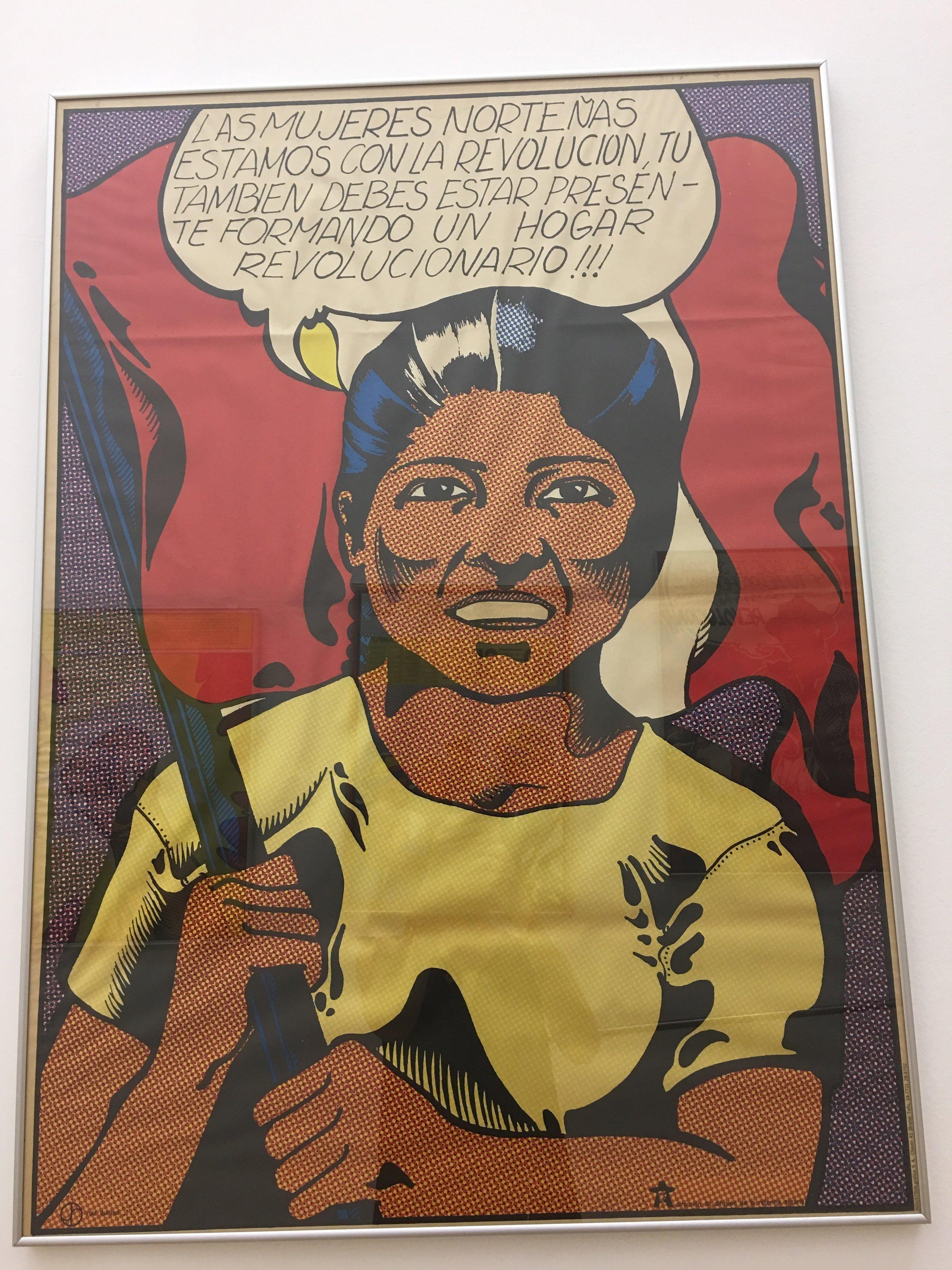 feminisme malba argentina