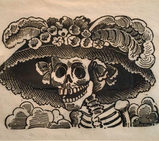 calavera mexico malba arte