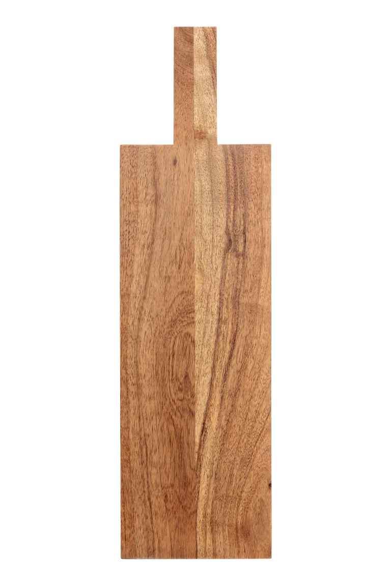 Planche à découper en bois - Naturel - Home All.jpg