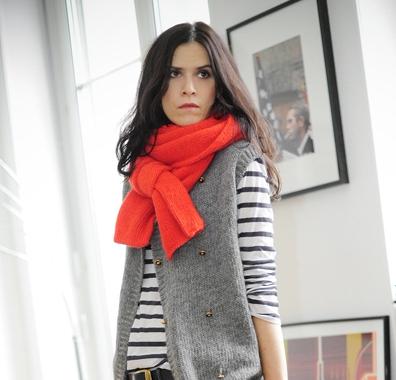 punkyb mariniere et foulard couleur bonne mine blog mode.jpg