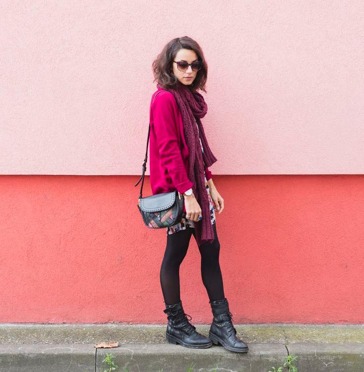 couleur veste framboise etpourquoipascoline blog mode.jpg