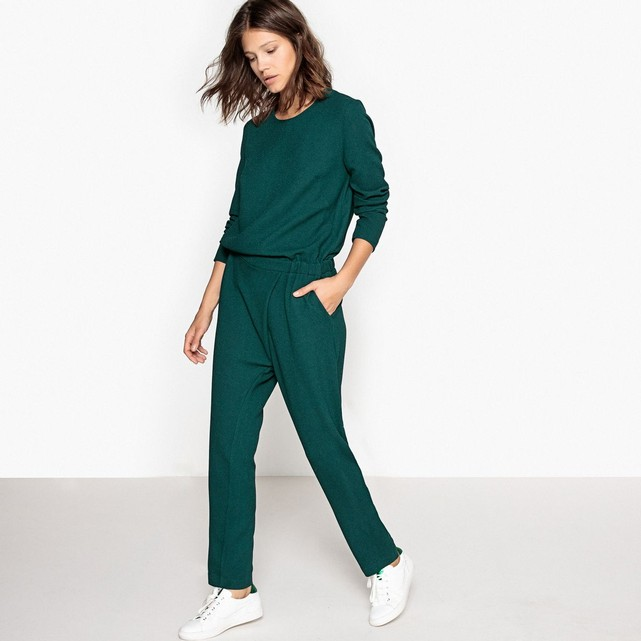 Combinaison pantalon sarouel La Redoute Collections en solde.jpg