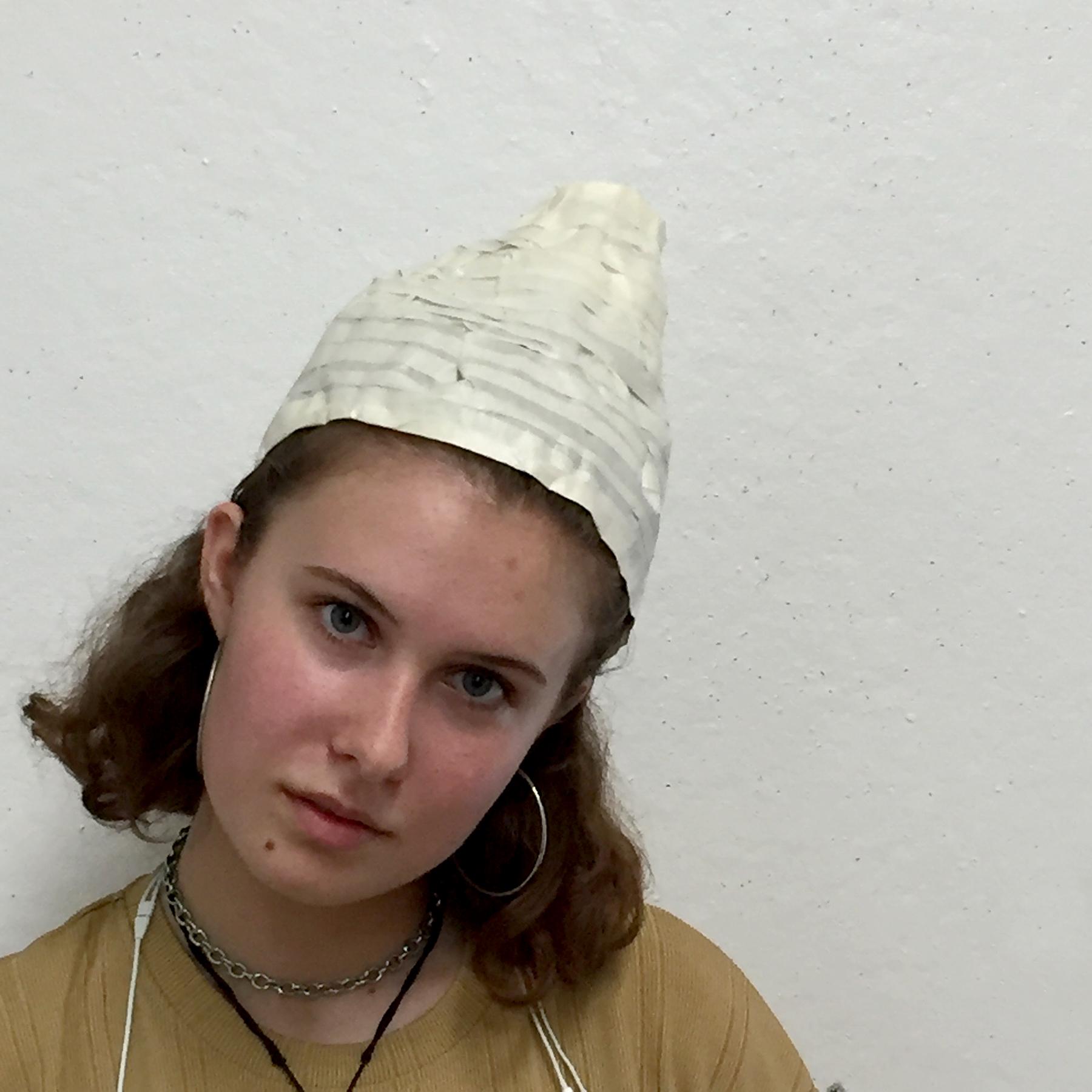 Fia-masking tape hat.jpg