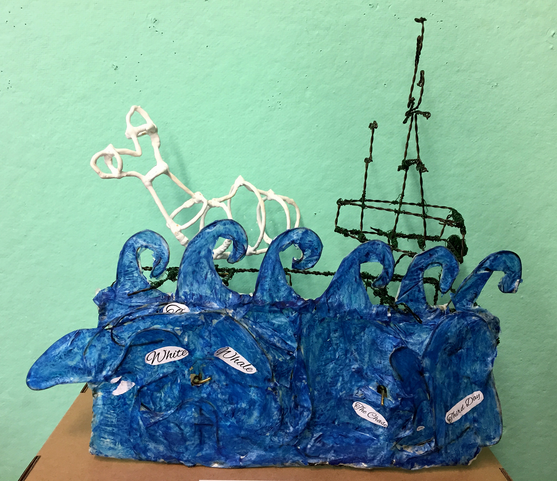 Julia K-Moby Dick.jpg