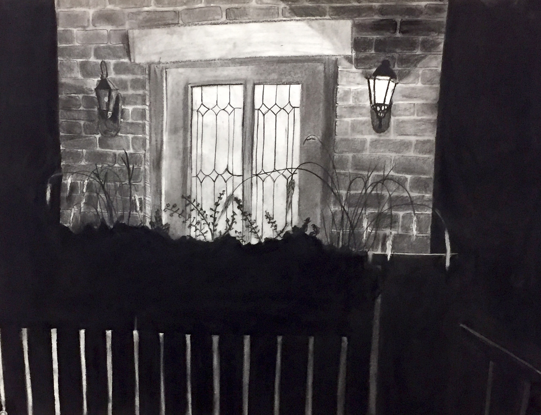 Rachel Sontheimer-Nighttime Landscape.jpg