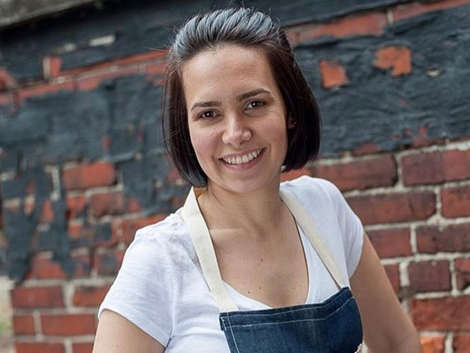 Ilma Lopez - Chaval • Piccolo2-time James Beard Award Semi-Finalist for Best Pastry Chef (National)