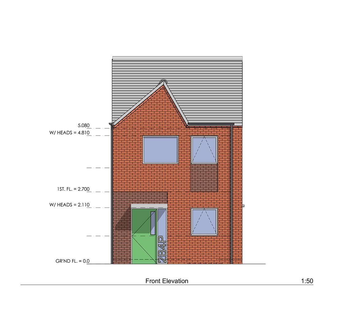 1534-P-16 Rev A 2B4P House Elevations TYPE A.jpg