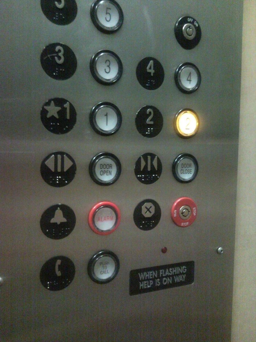 Elevator phone monitoring Kansas City, MO