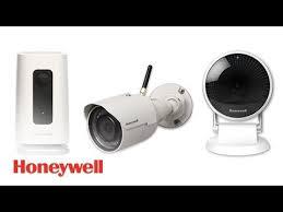 Security cameras left to right: Indoor 720p, outdoor, indoor 1080p