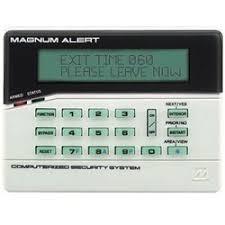 LCD keypad 1008 and 1016