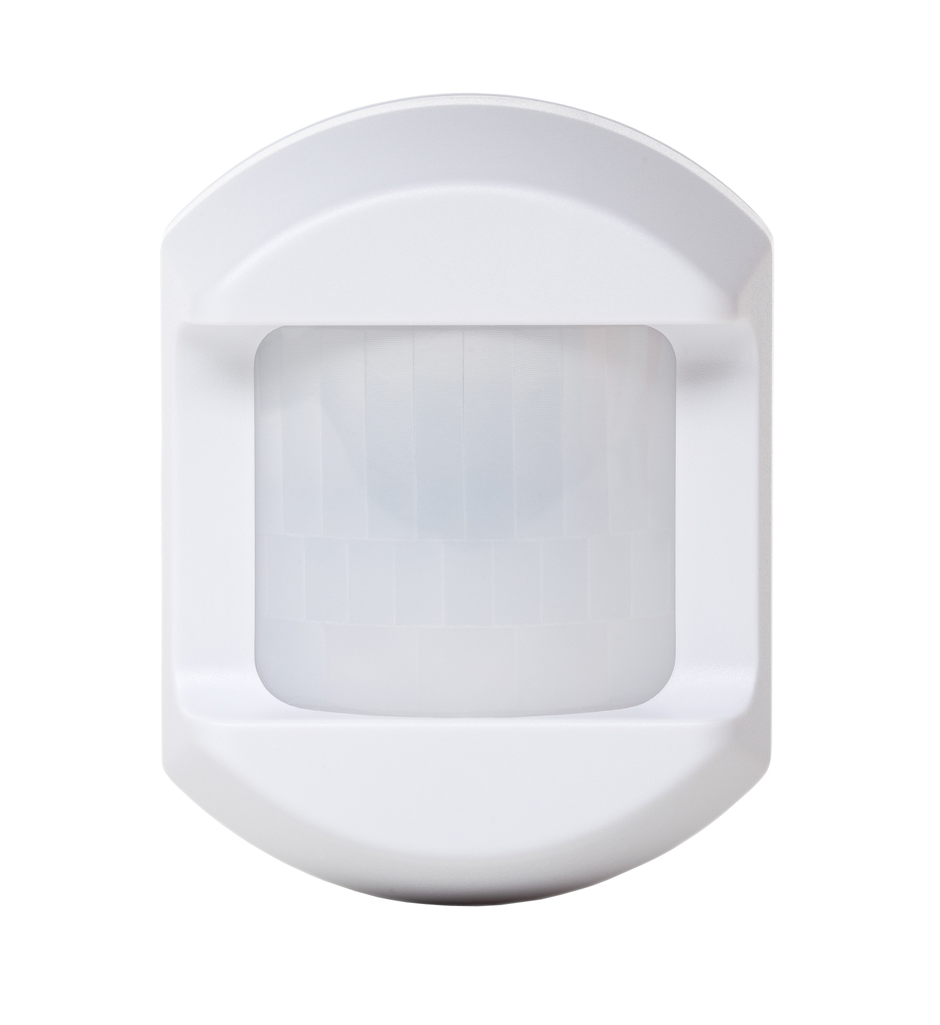 Motion detector with pet immune settings