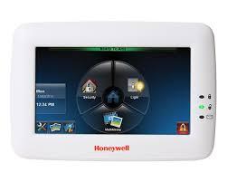 Honeywell touchscreen security keypad.jpg