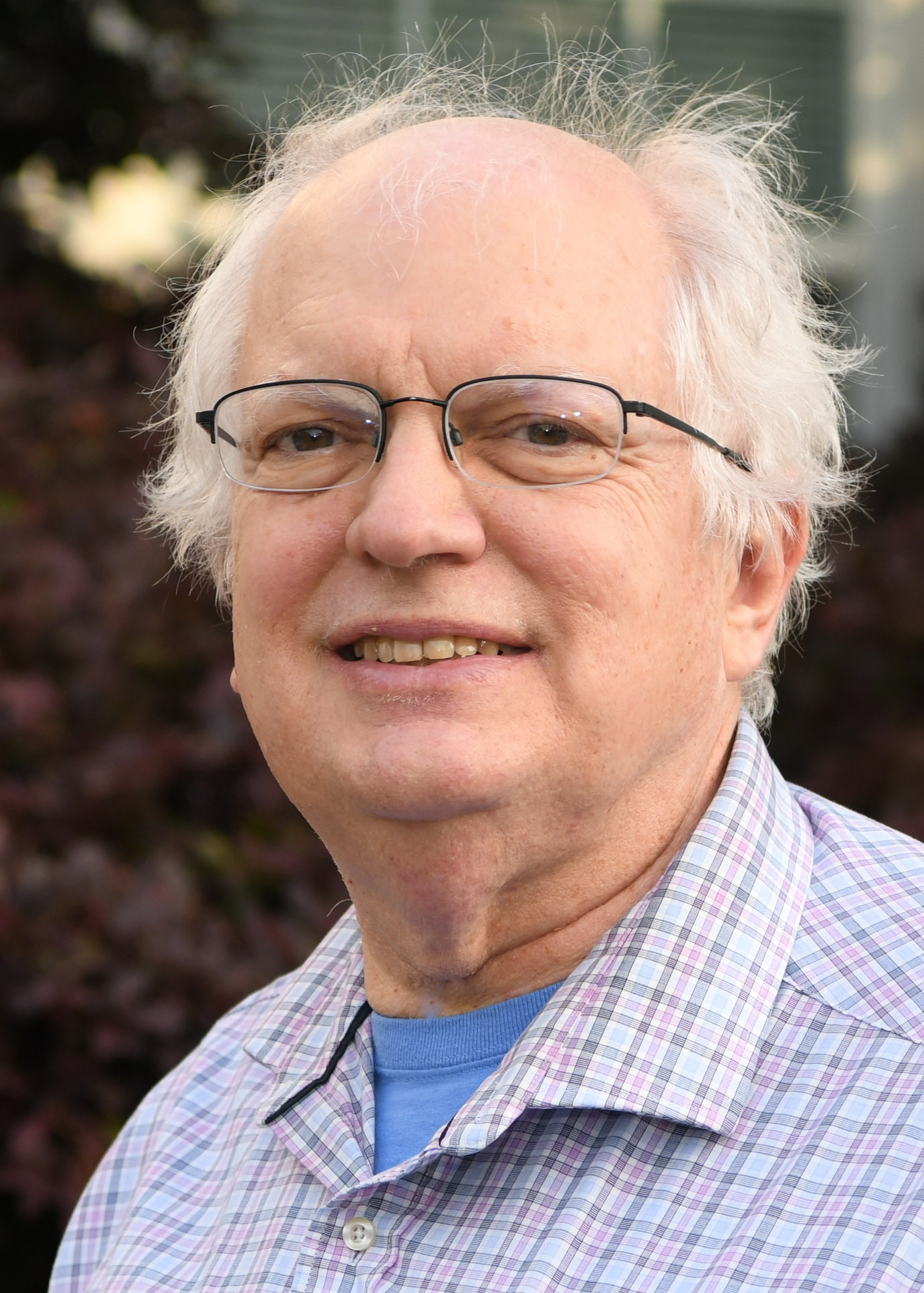 Dwight Hill -