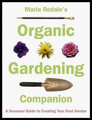 maria rodale organic gardening companion.jpg