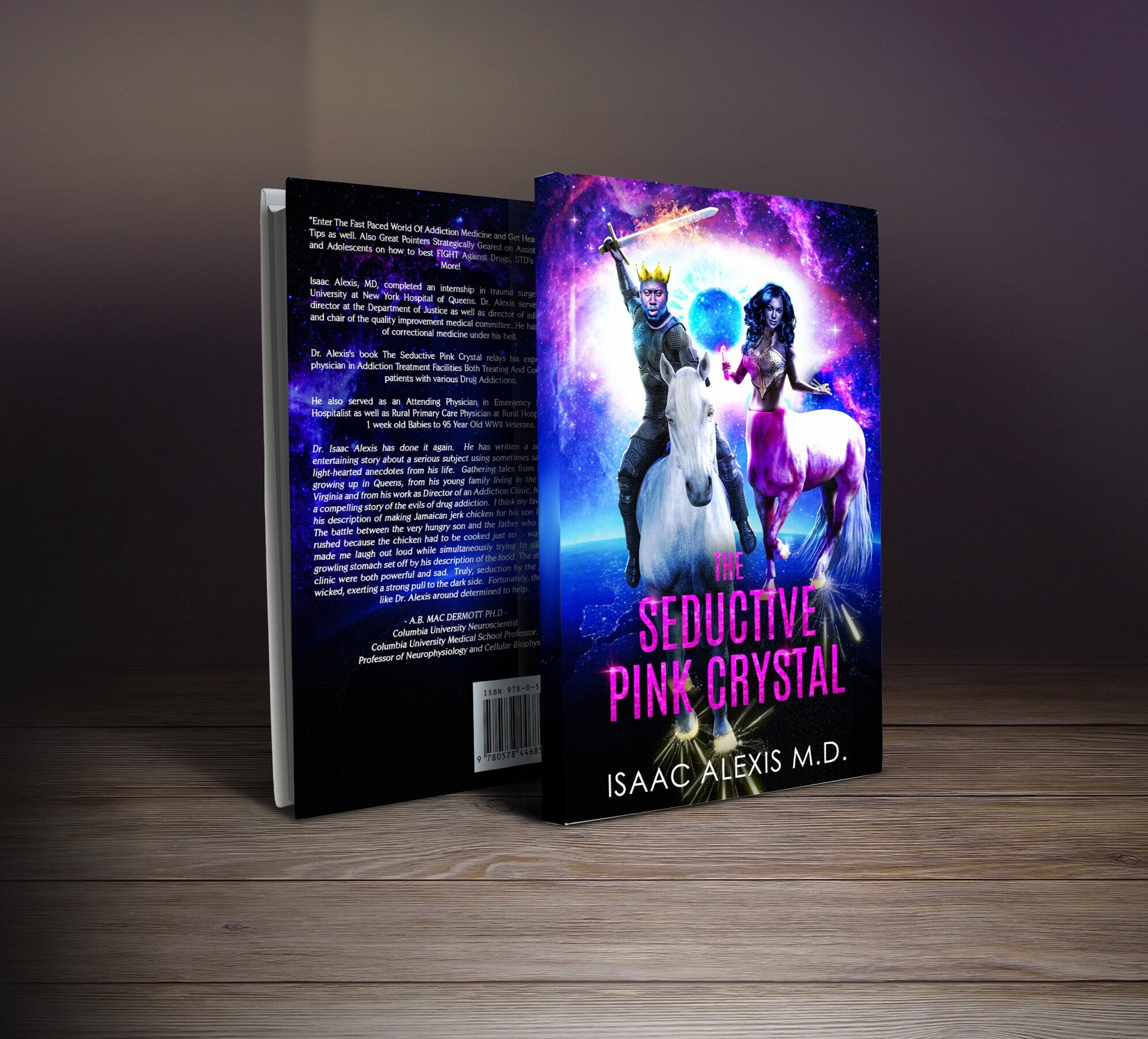 The+Seductive+Pink+Crystal+-+Book