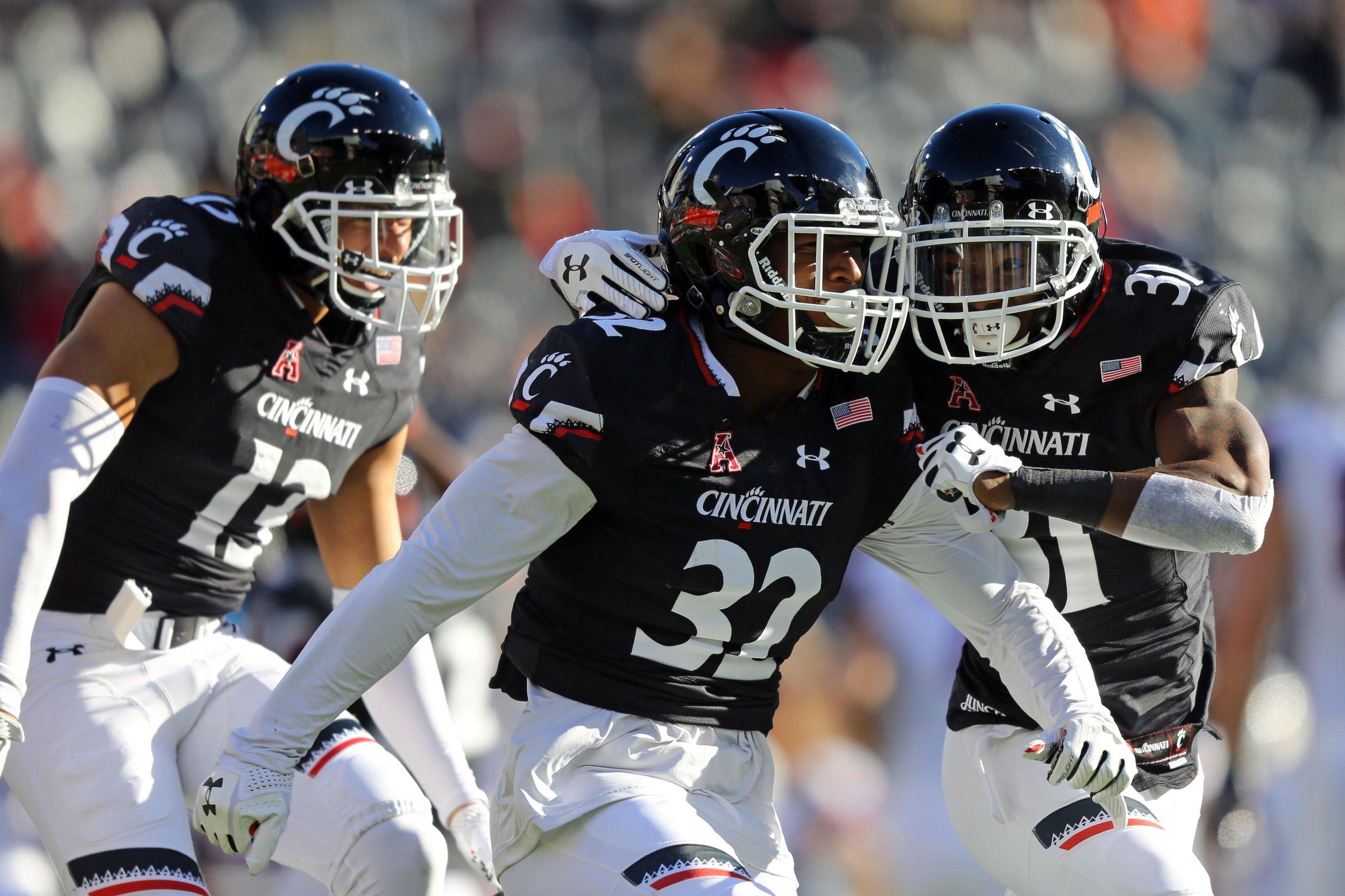 The Best College Football Uniforms Ohvarsity