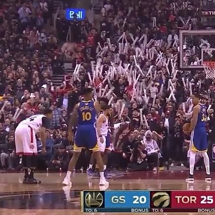 @j.n.e.iii checks in to the NBA Finals. (This also means one of Cronin's Cincinnati Bearcats saw the court in the Finals before one of Calipari's Kentucky Wildcats did. Beat 'em by 3.7 seconds. 😉)