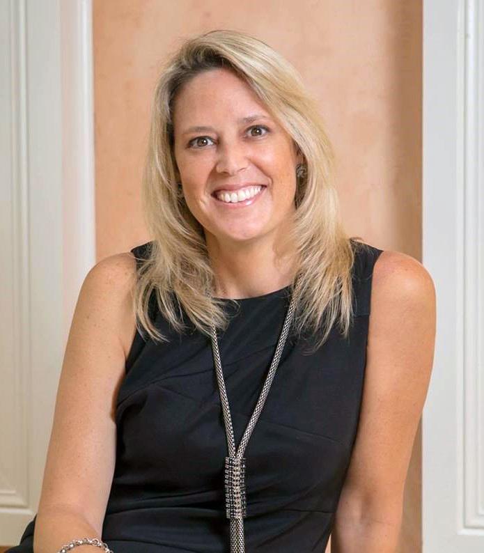 Sylvia Esteve - Loan Originator NMLS: 326274