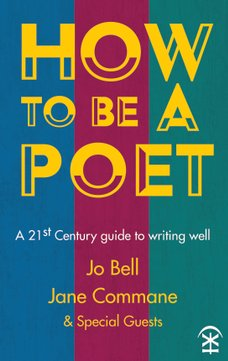 'When Poet Will Never be your Only Title'