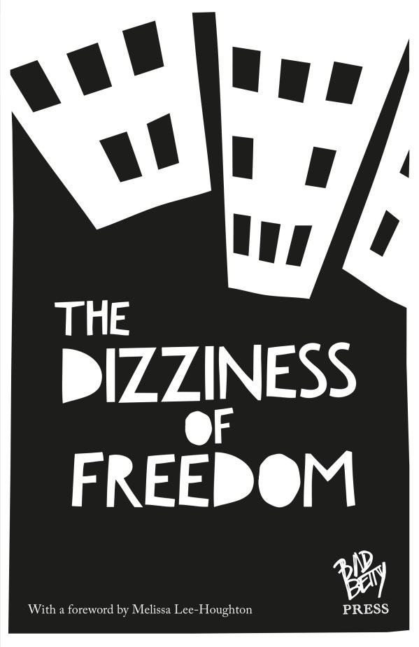 The Dizziness of Freedom / a poetry anthology on mental health