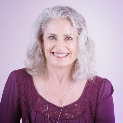 Julie Scipioni - Co-Author, Iris & Lily