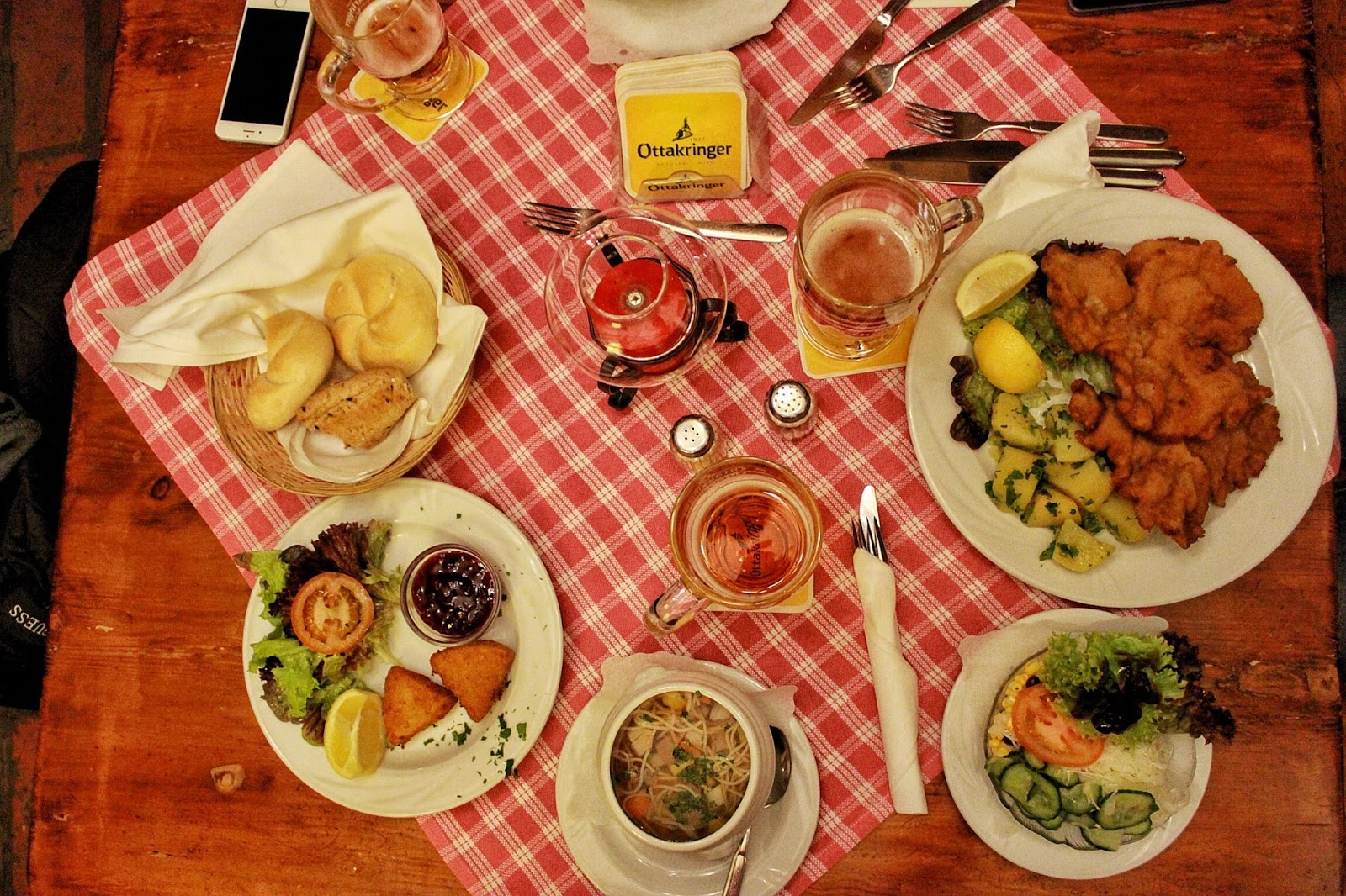 lifesthayle-viennese-food