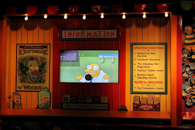 lifesthayle-springfield-universal-the-simpsons-ride-por-dentro-detalhes.JPG