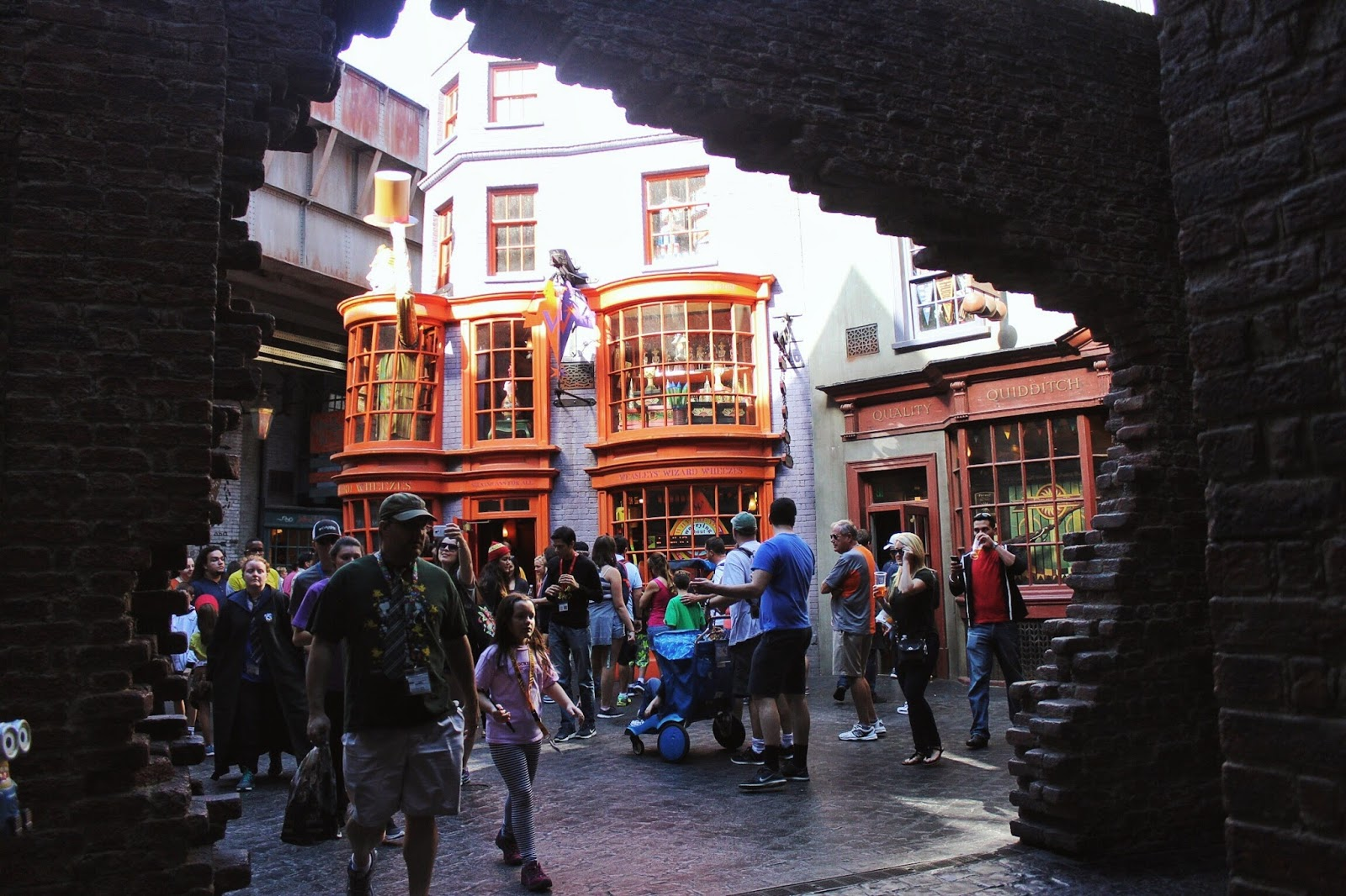 lifesthayle-harry-potter-beco-diagonal-gemialidades-weasley.JPG