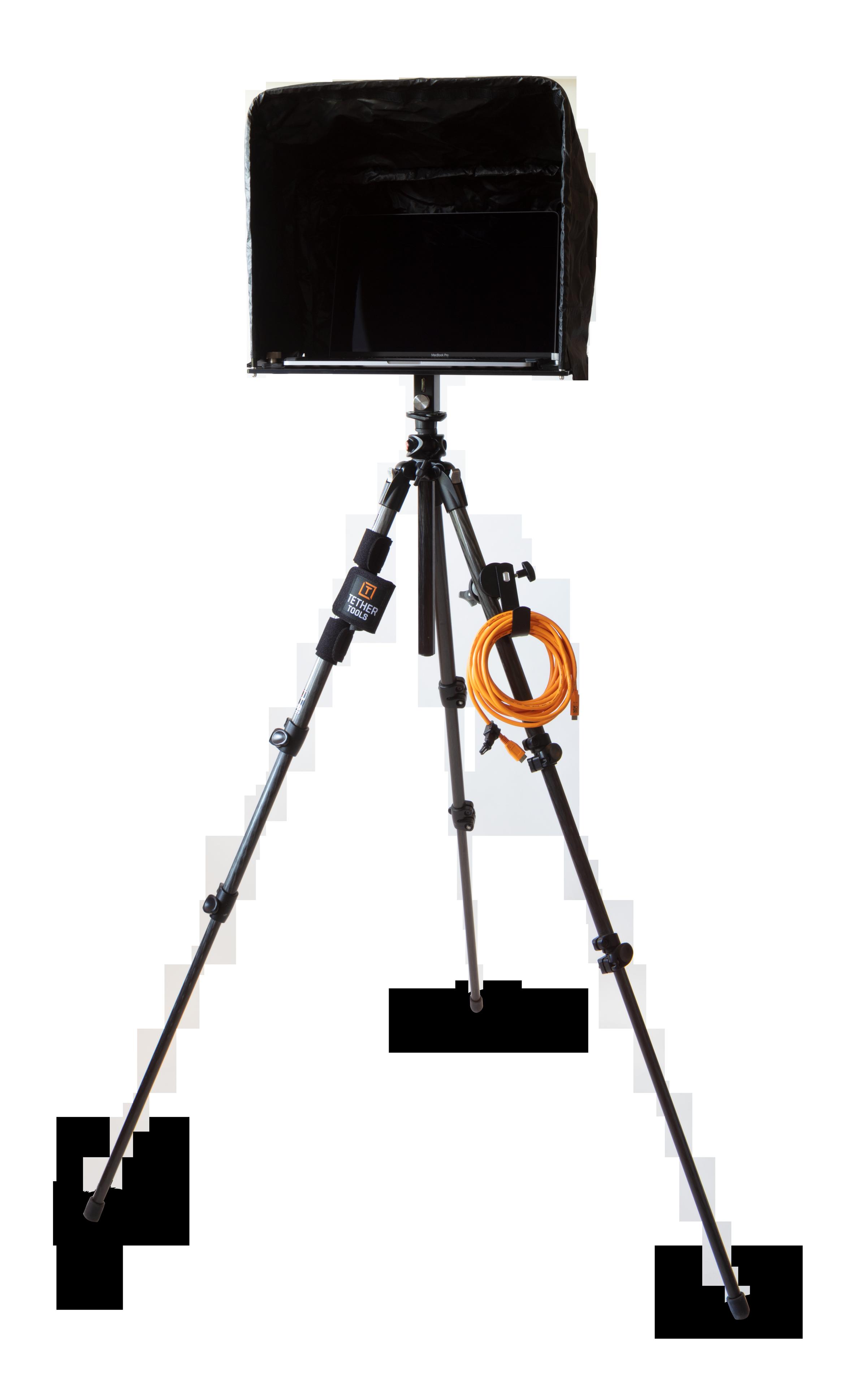 Photographic Tethering Station DigiSystem Pro iMac Kit