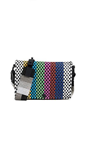 Truss Embellished Fanny Pack $450
