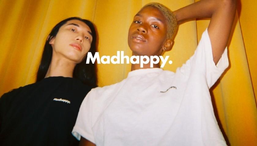 Photo: @madhappy