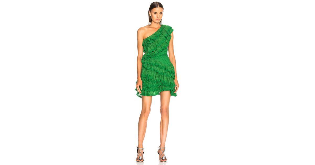 Isabel marant - zeller dress