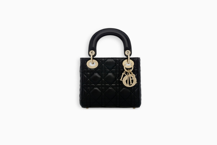 mini lady dior bag - avaliable in nearby boutiques