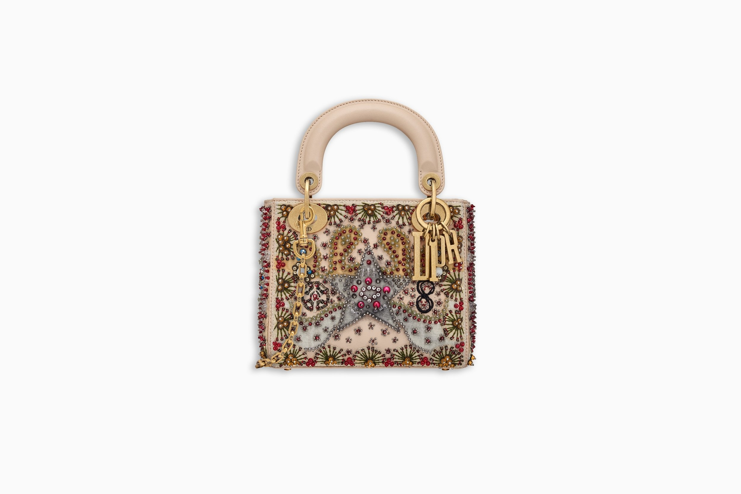 CRUISE 2018 MINI LADY DIOR BAG - Avaliable in nearby boutiques