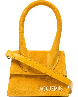 Jacquemus 'LE SAC Chiquito' BAG - $585