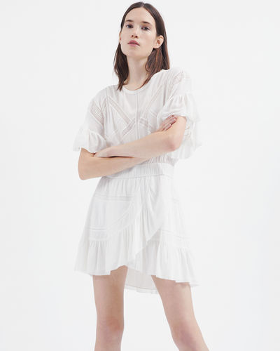 IRO KIMCEY DRESS - On Sale For $198